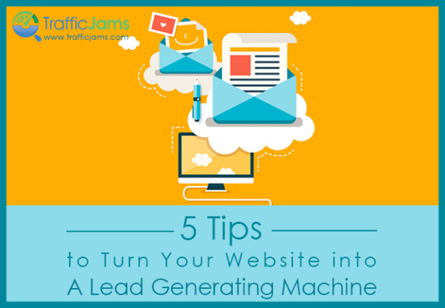 lead generation for blogs