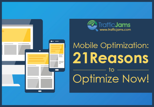 why mobile optimization is important