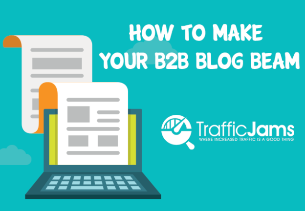 Tips for B2B Blogs